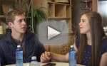 Joy-Anna Duggar, Austin Forsyth Go Cake Tasting in World's Most Boring Counting On Clip