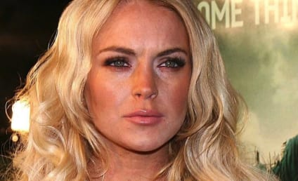 Lindsay Lohan: Using Cocaine Again? On Oprah's Dime?