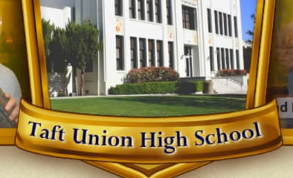 Taft High School Shooting: Student Wounded in California, Suspect in Custody