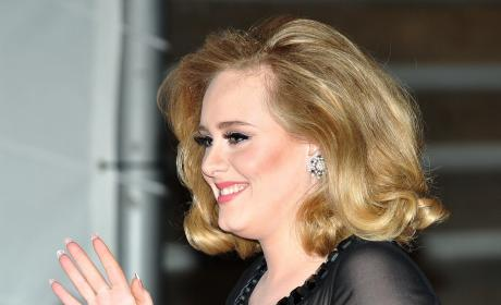 Adele Picture