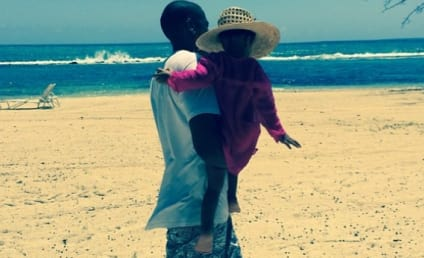 Beyonce Responds to Breakup Rumors With Sweet Jay Z, Blue Ivy Photo