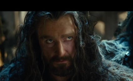 The Hobbit: The Desolation of Smaug Trailer Arrived!