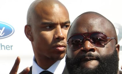 Rick Ross and Young Jeezy Brawl at BET Awards; Shots Possibly Fired