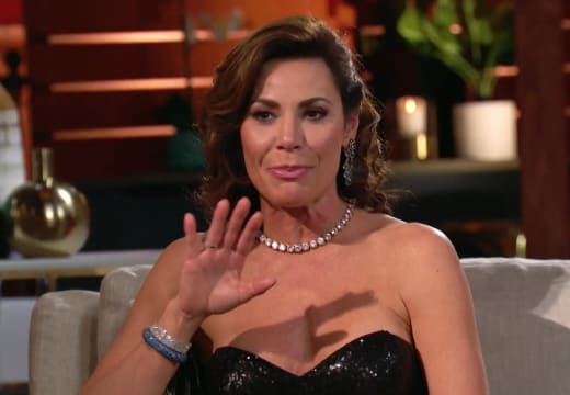 The Real Housewives of New York Recap: Luann de Lesseps ADMITS to Violating Probation