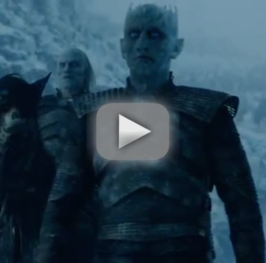 Game of thrones season 7 episode 6 promo winter is here