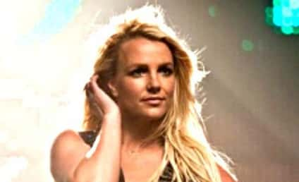 Britney Spears Joins The X Factor: It's Official!