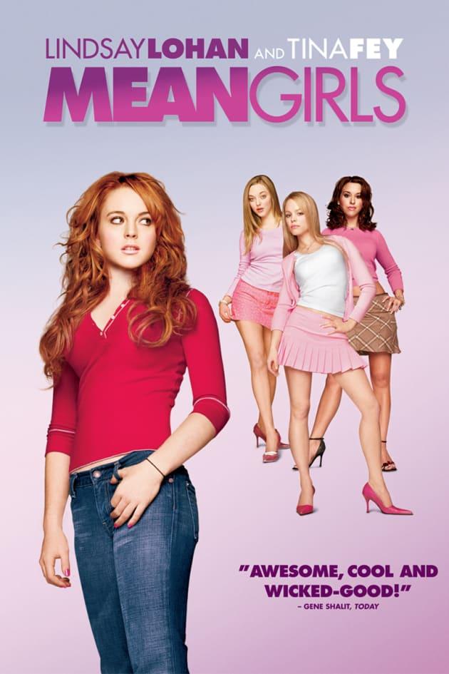 Resultado de imagen de mean girls poster