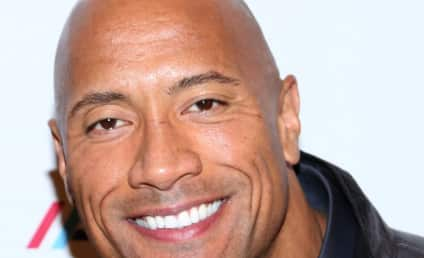 Happy Birthday, The Rock!