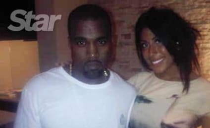 Leyla Ghobadi Backtracks on Kanye Cheating Allegation, Warns Kim Kardashian