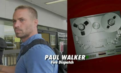 Paul Walker Dispatch Call: Dead on Arrival