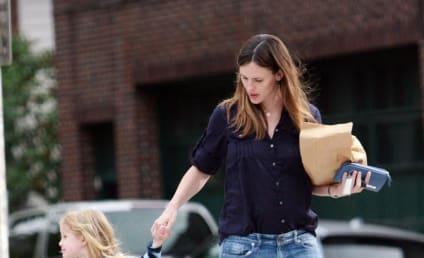 Steven Burky Told to Quit Stalking Jennifer Garner