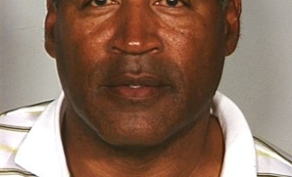 O.J. Simpson Plays Race Card (Again), Appeals Conviction