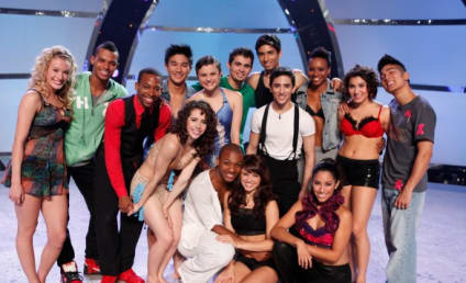 So You Think You Can Dance Elimination: Down to 16!