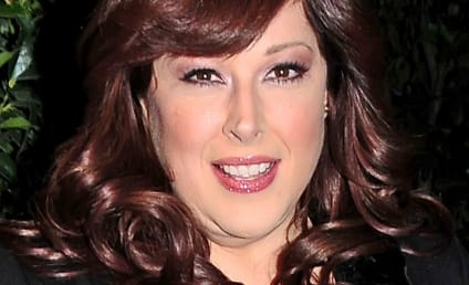 Carnie Wilson Undergoes Second Lap-Band Surgery