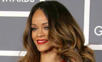 Happy 25th Birthday, Rihanna!