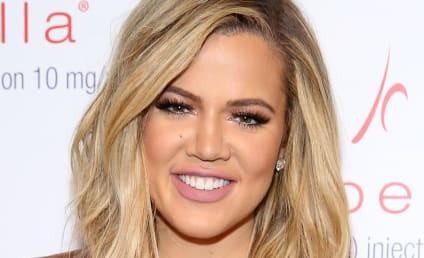 Khloe Kardashian Bashes Interractial Couple Critics: Who the Eff Cares?!?