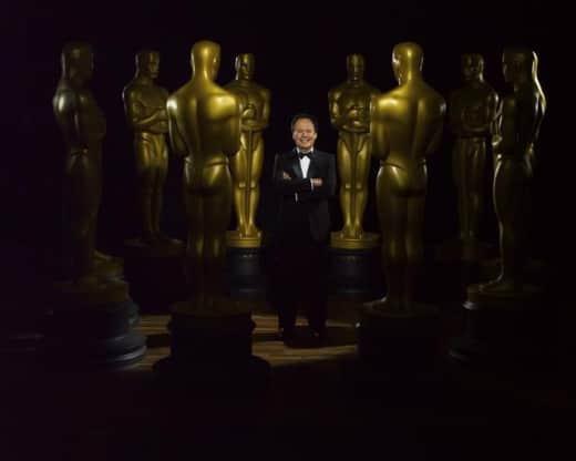 Billy Crystal Oscar Promo