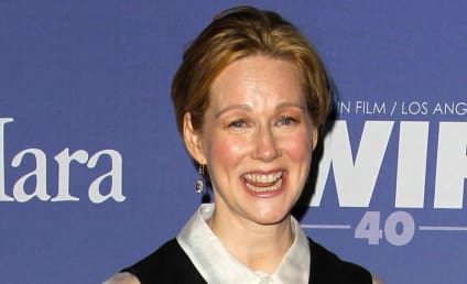 Laura Linney Gives Birth to Baby Boy! At Age 49!