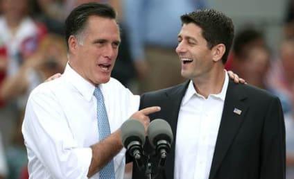 Celebrities Sound Off on Paul Ryan as Vice President