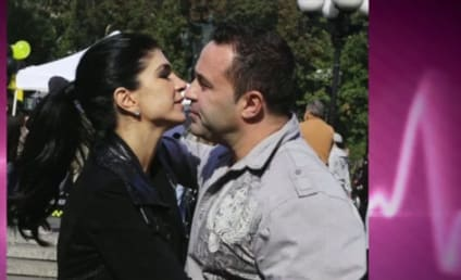 Teresa Giudice, Husband to Strike Plea Deal in Fraud Case; Jail Still a Possibility