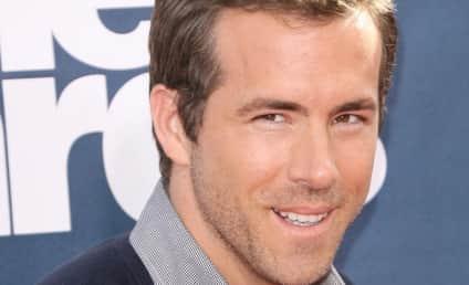 Ryan Reynolds and Olivia Wilde: New Couple Alert?