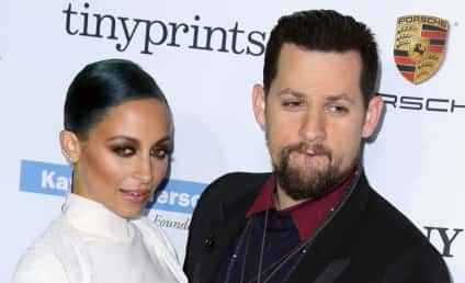 Nicole Richie and Joel Madden: On the Brink of Divorce?