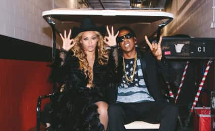 Beyonce: Meeting With Financial Advisers to Prepare For Divorce?