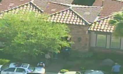 Police, DEA Raid Second Office of Dr. Conrad Murray