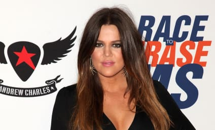 The X Factor Konsidering Khloe Kardashian, Others for Hosting Gig