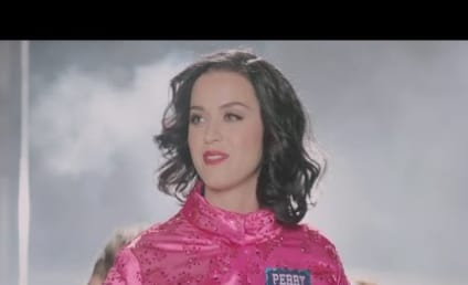 Katy Perry Confirms Super Bowl Halftime Show; Will It Include Bacon?!?