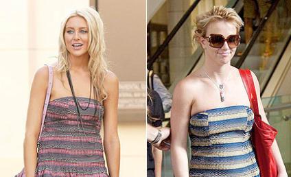 Fashion Face-Off: Stephanie Pratt vs. Britney Spears