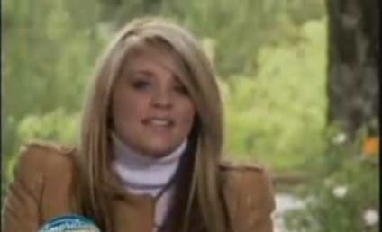 Lauren Alaina Gets Her Swagger On