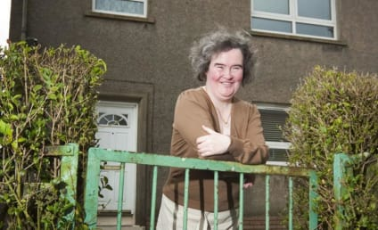 Brother of Susan Boyle Fears for Her Safety