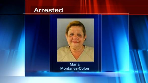 Horny Woman Calls 911, Wants Officer To Penetrate Her - The Hollywood Gossip-6942