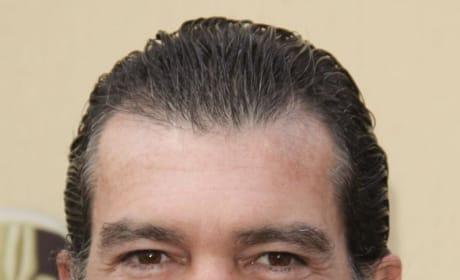 Antonio Banderas Picture