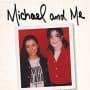 Michael Jackson Book Cover by Shana Mangatal