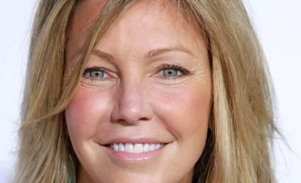 Heather Locklear Update: Actress in Stable Condition, Will Be Okay
