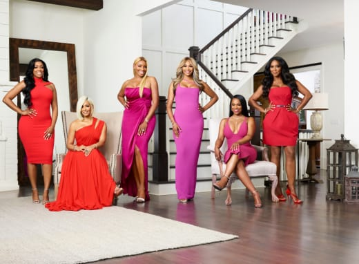 The Real Housewives of Atlanta Season 10 Cast