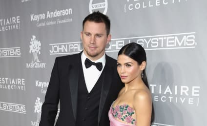 Jenna Dewan Forcefully Shoots Down One Rumor About Her Divorce