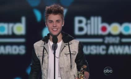 Justin Bieber: I Nearly Quit Music!