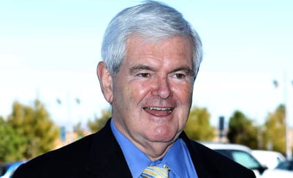 Gingrich: Gay Marriage Inevitable ... and All Good!