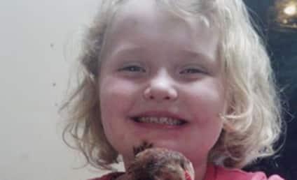 PETA to Honey Boo Boo: Don't Eat Chicken!