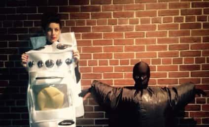 Liv Tyler Halloween Costume: We Have a Winner!