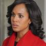 Kerry Washington on Scandal