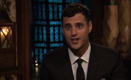 The Bachelor Promo: He Loves You, He Loves You Not?
