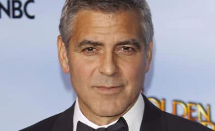 """George Clooney Plans """"X-Rated"""" Bachelor Party With Strippers and Booze For All!"""