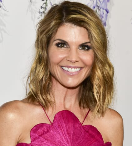 Lori Loughlin Gets Hit With New Charges, Is Totally Going to Jail