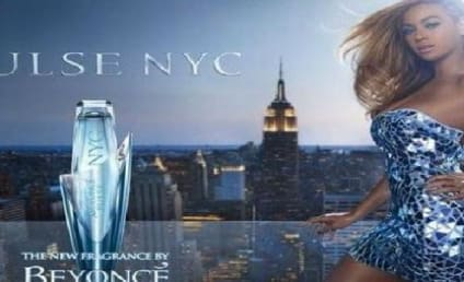 Beyonce Fragrance Launch: Behind the Scenes