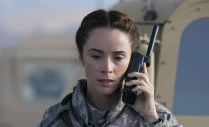 Grey's Anatomy Season 14 Episode 5 Recap: Danger Zone