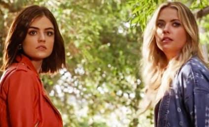 Pretty Little Liars Season 7 Episode 3 Recap: Grave News